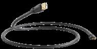 Cabluri audio Cablu QED Performance USB A-B Mini GraphiteCablu QED Performance USB A-B Mini Graphite