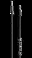 Accesorii CASTI Sennheiser HD 2.30 Cord Assy Black for AndroidSennheiser HD 2.30 Cord Assy Black for Android