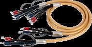 Cabluri audio Cablu Van den Hul 3T The Cumulus HybridCablu Van den Hul 3T The Cumulus Hybrid