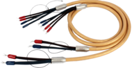 Audio Cables Cablu Van den Hul 3T The Cumulus HybridCablu Van den Hul 3T The Cumulus Hybrid