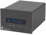 Preamplificatoare Phono Pro-Ject Phono Box DS+Pro-Ject Phono Box DS+