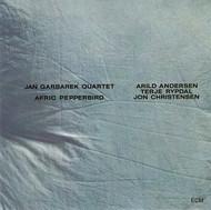 Muzica CD CD ECM Records Jan Garbarek: Afric PepperbirdCD ECM Records Jan Garbarek: Afric Pepperbird