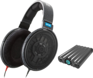 Pachete PROMO Casti si AMP Sennheiser HD 600 + iFi Audio xDSDSennheiser HD 600 + iFi Audio xDSD