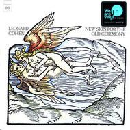 Viniluri VINIL Universal Records Leonard Cohen - New Skin for the Old CeremonyVINIL Universal Records Leonard Cohen - New Skin for the Old Ceremony