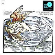 Muzica VINIL Universal Records Leonard Cohen - New Skin for the Old CeremonyVINIL Universal Records Leonard Cohen - New Skin for the Old Ceremony