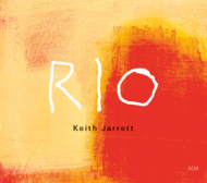 Muzica CD CD ECM Records Keith Jarrett: RioCD ECM Records Keith Jarrett: Rio