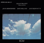 Muzica CD CD ECM Records Collin Walcott: Cloud DanceCD ECM Records Collin Walcott: Cloud Dance
