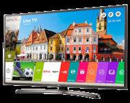Televizoare  TV LG 43LJ624V, Smart, Full HD, 109 cm TV LG 43LJ624V, Smart, Full HD, 109 cm