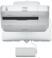 Videoproiectoare Videoproiector Epson EB-1460Ui Ultra Short ThrowVideoproiector Epson EB-1460Ui Ultra Short Throw
