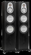 Boxe Boxe Monitor Audio Silver 500 resigilate Black OakBoxe Monitor Audio Silver 500 resigilate Black Oak