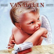Viniluri VINIL Universal Records Van Halen - 1984 (180g Audiophile Pressing)VINIL Universal Records Van Halen - 1984 (180g Audiophile Pressing)