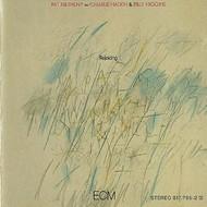 Muzica CD CD ECM Records Pat Metheny, Charlie Haden, Billy Higgins: RejoicingCD ECM Records Pat Metheny, Charlie Haden, Billy Higgins: Rejoicing