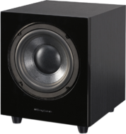 Boxe Subwoofer Wharfedale WH-D8Subwoofer Wharfedale WH-D8