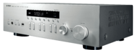 Receivere Stereo Amplificator Yamaha R-N402D resigilat ArgintiuAmplificator Yamaha R-N402D resigilat Argintiu