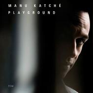 Muzica CD CD ECM Records Manu Katche: PlaygroundCD ECM Records Manu Katche: Playground