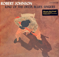 Viniluri VINIL Universal Records Robert Johnson - King of the Delta Blues Singers Vol.1 (180g Audiophile Pressing)VINIL Universal Records Robert Johnson - King of the Delta Blues Singers Vol.1 (180g Audiophile Pressing)