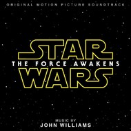 Viniluri VINIL ProJect Star Wars: The Force Awakens HologramVINIL ProJect Star Wars: The Force Awakens Hologram