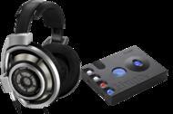 Pachete PROMO Casti si AMP Sennheiser HD 800 + Chord Hugo 2Sennheiser HD 800 + Chord Hugo 2