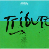 Muzica CD CD ECM Records Keith Jarrett Trio: TributeCD ECM Records Keith Jarrett Trio: Tribute