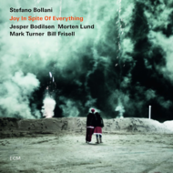 Muzica CD CD ECM Records Stephano Bollani Trio + Mark Turner, Bill Frisell: Joy In Spite Of Everything CD ECM Records Stephano Bollani Trio + Mark Turner, Bill Frisell: Joy In Spite Of Everything