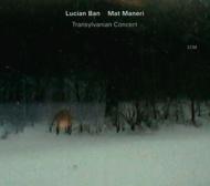 Muzica CD CD ECM Records Lucian Ban/Mat Maneri: Transylvanian ConcertCD ECM Records Lucian Ban/Mat Maneri: Transylvanian Concert
