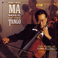 Viniluri VINIL Universal Records Yo-Yo Ma - Soul Of The Tango- Music Of Astor Piazzolla (180g Audiophile Pressing)VINIL Universal Records Yo-Yo Ma - Soul Of The Tango- Music Of Astor Piazzolla (180g Audiophile Pressing)