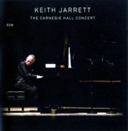 Muzica CD CD ECM Records Keith Jarrett: The Carnegie Hall ConcertCD ECM Records Keith Jarrett: The Carnegie Hall Concert
