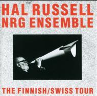 Viniluri VINIL ECM Records Hal Russell NRG Ensemble: The Finnish / Swiss TourVINIL ECM Records Hal Russell NRG Ensemble: The Finnish / Swiss Tour
