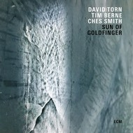 Muzica CD CD ECM Records David Torn, Tim Berne: Sun Of GoldfingerCD ECM Records David Torn, Tim Berne: Sun Of Goldfinger