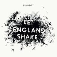 Viniluri VINIL Universal Records PJ Harvey - Let England ShakeVINIL Universal Records PJ Harvey - Let England Shake