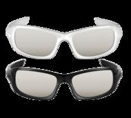 Accesorii Sonorous Ochelari 3D pasivi (2 perechi)Sonorous Ochelari 3D pasivi (2 perechi)