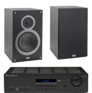 Pachete PROMO STEREO Elac Debut B6 + Cambridge Audio Topaz SR20Elac Debut B6 + Cambridge Audio Topaz SR20