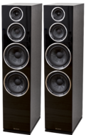 Speakers Boxe Wharfedale Diamond 250Boxe Wharfedale Diamond 250