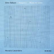 Muzica CD CD ECM Records Horacio Lavandera - Dino Saluzzi: Imagenes, Music For PianoCD ECM Records Horacio Lavandera - Dino Saluzzi: Imagenes, Music For Piano