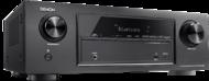Receivere AV Receiver Denon AVR-X540BT BlackReceiver Denon AVR-X540BT Black