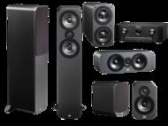 Pachete PROMO SURROUND Pachet PROMO Q Acoustics 3050 pachet 5.1 + Marantz SR5012Pachet PROMO Q Acoustics 3050 pachet 5.1 + Marantz SR5012
