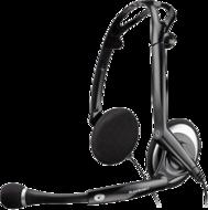 Casti PC & Gaming Casti PC/Gaming Plantronics Audio 400 DSPCasti PC/Gaming Plantronics Audio 400 DSP