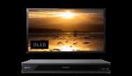 Televizoare TV Sony KD-55A1 + UBP-X1000ESTV Sony KD-55A1 + UBP-X1000ES