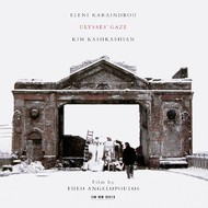 Muzica CD CD ECM Records Eleni Karaindrou: Ulisses GazeCD ECM Records Eleni Karaindrou: Ulisses Gaze