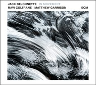 Viniluri VINIL ECM Records Jack DeJohnette: In MovementVINIL ECM Records Jack DeJohnette: In Movement