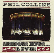 Viniluri VINIL Universal Records Phil Collins - Serious Hits...Live!VINIL Universal Records Phil Collins - Serious Hits...Live!