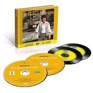 Muzica CD CD Deutsche Grammophon (DG) Rossini - Il Barbiere Di Siviglia ( Abbado, Prey, Berganza ) CD + BluRay AudioCD Deutsche Grammophon (DG) Rossini - Il Barbiere Di Siviglia ( Abbado, Prey, Berganza ) CD + BluRay Audio