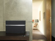 Mini Systems Bowers & Wilkins A7Bowers & Wilkins A7