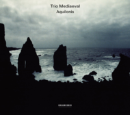 Muzica CD CD ECM Records Trio Mediaeval: AquilonisCD ECM Records Trio Mediaeval: Aquilonis
