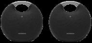 Boxe Amplificate Harman/Kardon Onyx Studio 5 set stereoHarman/Kardon Onyx Studio 5 set stereo