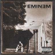 Viniluri VINIL Universal Records EMINEM - The Marshal Mathers LPVINIL Universal Records EMINEM - The Marshal Mathers LP