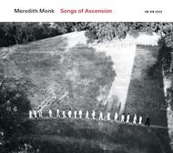 Muzica CD CD ECM Records Meredith Monk: Songs Of AscensionCD ECM Records Meredith Monk: Songs Of Ascension