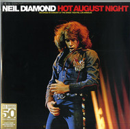 Viniluri VINIL Universal Records Neil Diamond - Hot AugustVINIL Universal Records Neil Diamond - Hot August