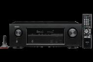 Receivere AV Receiver Denon AVR-X1300W resigilat BlackReceiver Denon AVR-X1300W resigilat Black