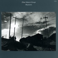 Muzica CD CD ECM Records Dino Saluzzi Group: MojotoroCD ECM Records Dino Saluzzi Group: Mojotoro